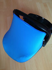 maxi cosi  PEBBLE sun canopy / hood shade in corn flower Blue UV protection