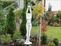 163cm Deko Skulptur Design Figur Statue Garten Figuren Statuen Skulpturen 407