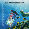 Mobile Phone Quality Waterproof Dry Case Bag Pouch Universal for iPhone Samsung