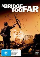 A Bridge Too Far (DVD, 2008)