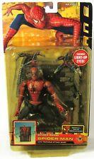 New Sealed ToyBiz Spider-Man 2 Movie Spider-Sense Spider-Man 2004