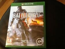 Battlefield 4 (Microsoft Xbox One, 2013) . 1 player online co op