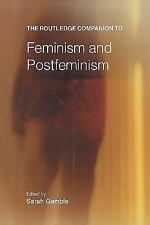 Routledge Companions: The Routledge Companion to Feminism and Postfeminism...