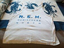 R. E. M. Hemisphere North T-Shirt