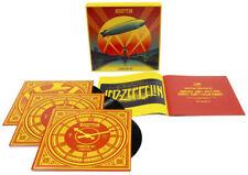 Led Zeppelin - Celebration Day 3x Vinyl Record Box Set 180g NM - Never Played