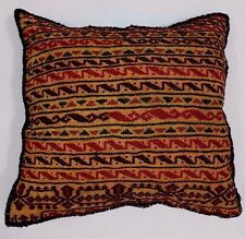 Handmade Antique Kilim Cushion Covers, UK Seller | Housse de coussin Kilim