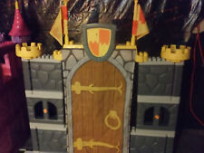 Mega Blok Giant Castle Adventure Playset