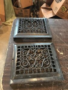 T 37 1 Available Price Each Heating Grate Face 12.25 X 14 W