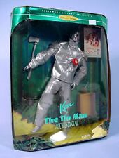 Mattel Hollywood Legends Coll. Ken As The Tin Man In The Wizard Of Oz Doll Set