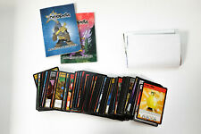 Large Lot of Neopets Cards