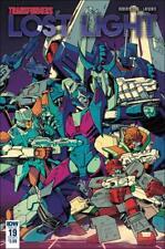 Transformers Lost Light #19 Comic Book Cover A