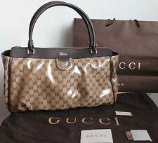 Gucci Damen-Tragetaschen mit Innentasche (n)