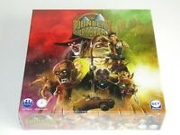 The Pioneers Program  Post-Apocalyptic Board Game  100% Complete ~ NEW & SEALED