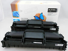 2PK ML1610D3 Toner Cartridge for Samsung ML2010 ML-2510 ML-2570 ML-2571 ML1610D3