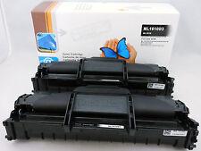 ML1610D3 Toner Cartridge for Samsung ML2010 ML-2510 ML-2570 ML-2571 ML1610D3 2PK
