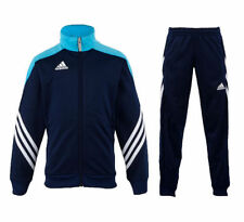 adidas Football Tracksuit Big & Tall Activewear for Men