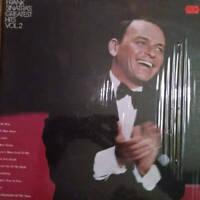 Frank Sinatra - Frank Sinatra's Greatest Hits Vol. 2 (LP)