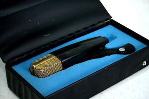 SENNHEISER MD421-N-1 Gold Edt. Dynamisches Mikrofon/Microphone Top-Zust. XLR! 25