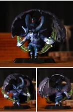 "WOW DOTA2 Cute Demon Hunter TB Illidan Stormrage Figure 4"" Model Toys IN BOX"