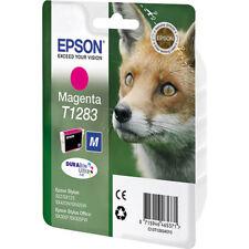 Epson cartucho T1283 magenta Sx230/sx420/sx430