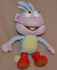 "10"" Boots The Purple Monkey From Dora The Explorer Plush Dolls Toys Nanco Cute"