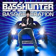 Basshunter - Bass Generation (Double CD)  BRAND NEW & SEALED