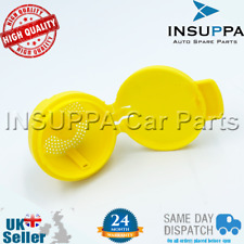 WINDSCREEN WASHER BOTTLE CAP LID COVER FOR RENAULT SCENIC MK3 09-16 289130004R