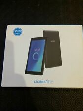 Alcatel 1T tablet 8GB, Wi-Fi, 7 inch -  black