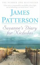 Suzanne's Diary for Nicholas By James Patterson. 9780747267294