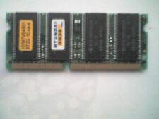 HYUNDIA HYM7V64801-BTZG-10 (64MB PC100 100MHz SODIMM 144-pin) DRAM -V