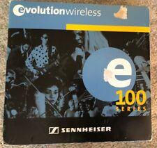 Sennheiser  Evolution Wireless Guitar System
