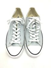 Converse All Star Light blue Men Women Trainers Sport Shoes Sneakers