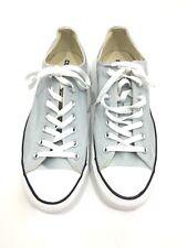 Converse All Star Light blue Men / Women Trainers Sport Shoes Sneakers