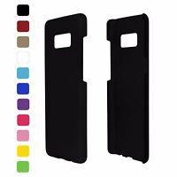Cover per Samsung Galaxy S8 - Custodia Rigida Protettiva - Colore a Scelta