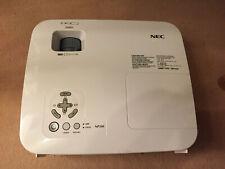 Beamer Nec NP310