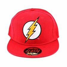 DC Comics The Flash Snapback Cap