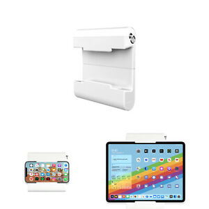 """Universal Self Adhesive Wall Mount Holder for Tablet Smartphone,4.5-12.9"""" Device"""