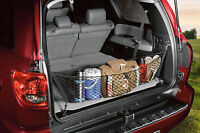 Envelope Style Trunk Cargo Net for TOYOTA Sequoia 2008 - 2020 BRAND NEW