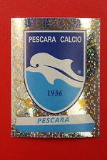 Panini Calciatori 2000/01 N. 526 PESCARA SCUDETTO NEW DA EDICOLA!!