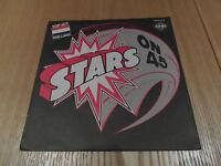 "Stars On 45 - Top Holland Hit - 1981 - 7"" single VGC"