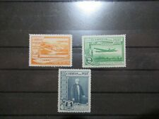 S192/5087 PERU 343 + 375-76 xx