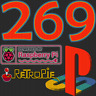 PlayStation 1 on RetroPie! 269 Actually good PS1 games for Raspberry Pi