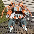 Transformers 2010 Asia Market Exclusive Universal Dominator Unicron 100% C9+ USA