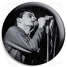 Joy Division - Ian Curtis Photo - Post Punk Indie Goth 25mm Button Badge