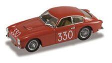 FIAT 8V ZAGATO MILLE MIGLIA 1956 1:43 STARLINE
