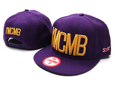 Snapback YMCMB Cap Blogger Taylor Gang Last Kings Tisa Obey MMG New