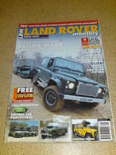 LANDROVER MONTHLY - TRAILER - April 2004 # 69