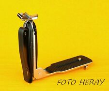 Handgriff Kameragriff mit Schiene für SLR Kameras & Blitz, Super Qualität  01815