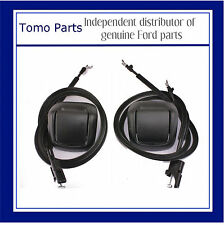 Genuine FORD FIESTA MK6 Front Seat Tilt Handles +CABLES Right & Left Hand  01-08