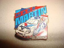 Mark Martin Nascar Racing Wincraft Sports Collector Lapel Pin